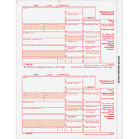 1099 Forms,Tax Forms